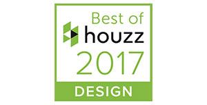 2017 Houzz Design Award