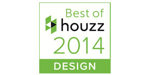 2014 Houzz Design Award