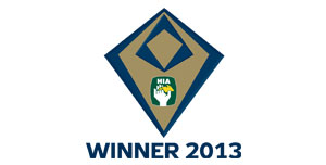 2013 HIA Housing Awards - Winner Custom Built Home $350,001 - $400,000
