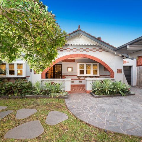 Sunnyside Residence