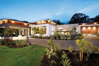 Noosa Villa