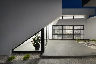Hedges Residence